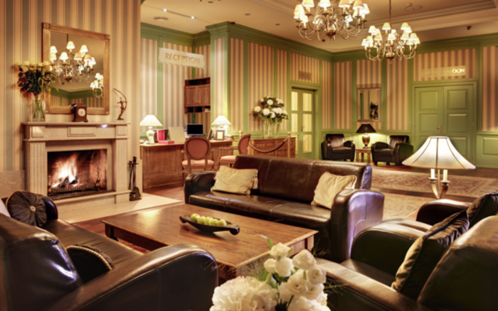 Hotel Marrols BA