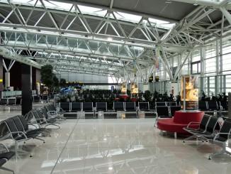 Terminal Bratislava