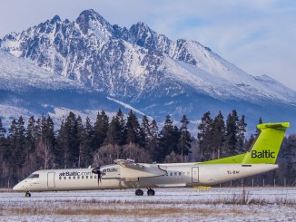 airBaltic TAT