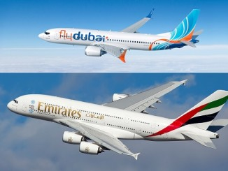 Emirates-flydubai-announce-new-partnership-model